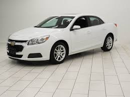 pre owned 2015 chevrolet malibu lt 4dr car in mishawaka