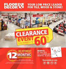 decor clearance floor and decor clearance event shopping ads from commercial