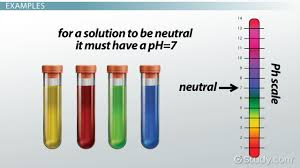 neutral solution definition u0026 examples video u0026 lesson