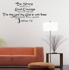 Religious Wall Decor Christian Wall Decals 2017 Grasscloth Wallpaper