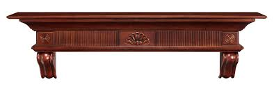 pearl mantels pearl mantels devonshire shelf