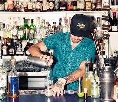 broken shaker miami shares a tropical cocktail recipe coveteur