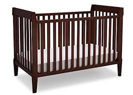 Delta Soho 5 In 1 Convertible Crib Delta Soho 5 In 1 Convertible Crib