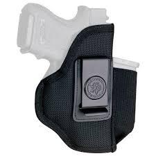 Most Comfortable Concealed Holster Targeting Glock 27 Holsters Holster Hero