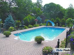 Best Vinyl Pool Designs Images On Pinterest Vinyl Pool Pool - Great backyard pool designs