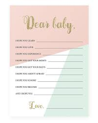 wishes for baby cards printable baby wishes cards baby shower wishes for baby
