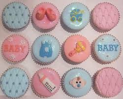 baby shower party with baby cupcakes horsh beirut