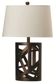 Contemporary Nightstand Lamps Contemporary Table Lamps In Various Spots For Decoration Purpose