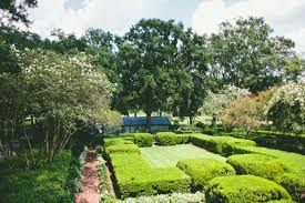 Botanical Gardens New Orleans by New Orleans Vacation Della Terra Photo