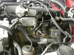 how to replace valve cover gaskets fuel rail gaskets and lower
