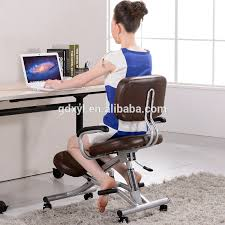 Kneeling Office Chair Design Ideas Adorable Ergonomic Kneeling Office Chair With Kneeling Office