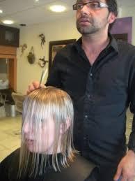 coupe cheveux tres fin une journée solenn relooking see by sé