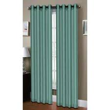 Teal Curtains Teal Curtains Drapes Window Treatments The Home Depot