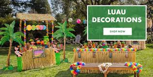 luau party supplies luau party supplies hawaiian luau decorations party city