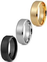 cool rings for men jstyle stainless steel rings for men wedding ring cool simple band