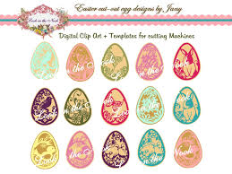 7 easter egg cut out graphic designs easter clip art jpeg