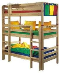 Plans For Triple Bunk Beds my hubby made this awesome triple bunk for our girls they love it