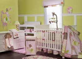 Zebra Print Crib Bedding Sets Baby Giraffe Baby Bedding For A Baby Boy U0027s Crib Or Pink For A