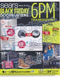 home depot black friday 2011 ad scan pdf sears black friday 2014 ad coupon wizards