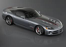 Dodge Viper Srt10 - dodge will build 50 2010 viper srt10