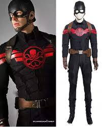 Captain America Halloween Costumes Captain America Cosplay Costume Xcoos Xcoos