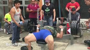Power Lifting Bench Press Bench Power Lifting Bench Do Campeonato De Powerlifting Bench