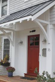 best 25 metal awning ideas on pinterest front door awning wood