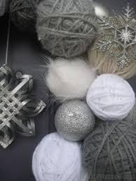decoration sweet snowball ornament tree
