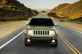 jeep suv 2015 2015 jeep renegade reviews and rating motor trend