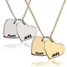 necklace hearts images Hearts necklace jpeg