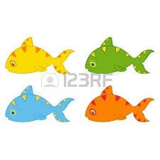 colorful fish clipart clipart panda free clipart images