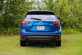 mazda canada review 2014 mazda cx 5 gt wildsau ca