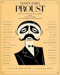 Vanity Fair Reading David Bowie Answers The Famous Proust Questionnaire U2013 Brain Pickings