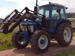 ford 6610 tractors 1983 nettikone