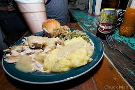 thanksgiving dinner in skid row bar picture of skid row s utila