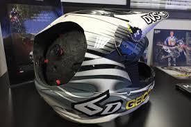 motocross helmet painting onsite 6d helmets racer x online