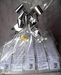 chocolat personnalisã mariage boutique chocolats personnalisés pour un mariage chic