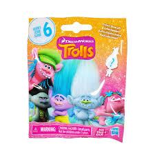 blind bags toys trolls series 6 blind bag mini figure radar toys radar toys