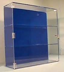 Wall Mounted Glass Display Cabinet Singapore Acrylic Display Case U0026 Frames Display Racks Cases For Collectibles
