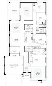 4 bedroom cabin plans plans 4 bedrooms house plans