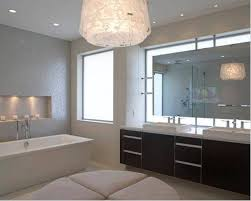 Contemporary Vanity Mirrors 108 Best Bathroom Lighting Over Mirror Images On Pinterest