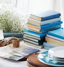 how to set the table by the book