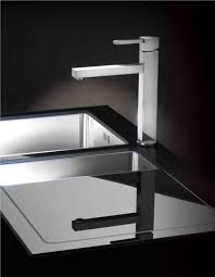 Black Glass Kitchen Sinks Recommended Manchester Kitchens Fitted Kitchens Manchester