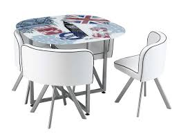 conforama table cuisine avec chaises ensemble table 4 chaises union vente de ensemble table et