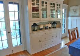 dining dramatic built in buffet for modern craftsman dining room
