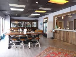 photos city side winery brings wine tasting room concept to
