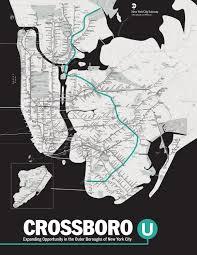 B47 Bus Route Map by Crossboro U Final By Pennplanning Issuu