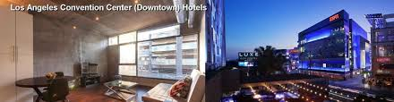 65 hotels near los angeles convention center downtown ca