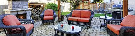 outdoor patio furniture sets fleet farm