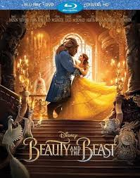 beauty and the beast includes digital copy blu ray dvd